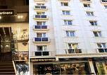Hôtel Mimarkemalettin - Martinenz Hotel-1