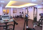 Location vacances Al Azaiba - Al Reem Luxury Apartment-4