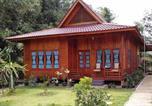 Location vacances Bukittinggi - Rumah Kayuku-2