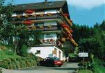 Location vacances Enzklösterle - Pension Rehblick-4
