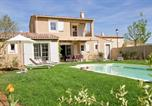 Location vacances Saint-Saturnin-lès-Apt - Villa Le Clos Savornin Ii-1