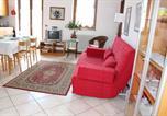 Location vacances Consiglio di Rumo - Appartamento Sonia-1