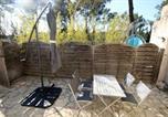 Location vacances Jacou - Mas du Puech Cymbale-2