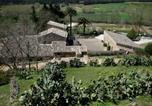 Location vacances Aidone - La Masseria-1