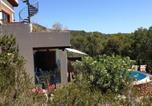 Location vacances Es Canar - Villa Avinguda de Cala Llenya-2