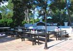 Hôtel Santa Gertrudis de Fruitera - Ácora Ibiza
