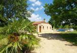 Location vacances Florimont-Gaumier - Villa Dans Le Perigord Entre Sarlat Et Cahors I-2