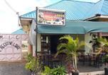 Hôtel Karatu - Mic Executive Lodge-1