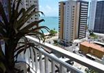 Location vacances Fortaleza - Homestay Fortaleza-4