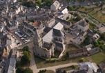 Location vacances Combleux - Studio Saint-Ay sur la route des châteaux-4