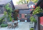 Hôtel Risby - The Old Pear Tree-3