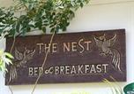 Hôtel Chang Phuak - The Nest Chiangmai-1