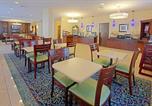 Hôtel Long Island City - Fairfield Inn & Suites by Marriott New York Long Island City/Manhattan View-4