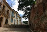 Location vacances Oaxaca de Juárez - Casa Bohemia in City Center Oaxaca-3