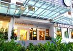 Location vacances George Town - Mansion One Luxury Studio-1