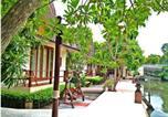 Villages vacances Damnoen Saduak - Baan Thai Damnoen Canal House-1