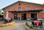 Hôtel Peschiera del Garda - Hotel Johnson-3