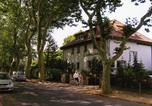 Location vacances Kleinmachnow - Apart Pension Babelsberg-3