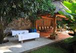 Location vacances Xochitepec - Quinta Celeste-3