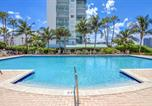 Location vacances Aventura - Sunny Isles 2 Bedrooms apartment by Miavac-3