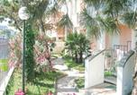 Location vacances Porto Garibaldi - Appartamento B-4