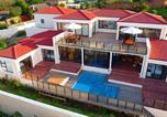 Location vacances Knysna Rural - Atlantic Guest House-3