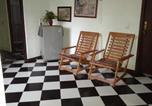 Hôtel Hikkaduwa - Freedom Villa-1