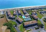 Location vacances Kitty Hawk - Sea Dunes D1 Home-1