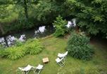 Location vacances Saint-Denis-sur-Huisne - Haras du Buat-3