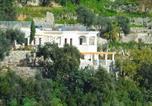 Location vacances Conca dei Marini - Villa Duchessa di Amalfi-3