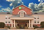 Hôtel Havelock - Holiday Inn Express Hotel & Suites Morehead City-2