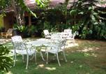 Hôtel Mihintale - Hotel Dharshana-1