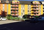 Location vacances Mascaras - Studio Cours Pyrene-3