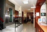 Hôtel Stavroupoli - Alexandria Hotel-1
