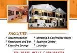 Hôtel Kumasi - Okumah Hotel-1