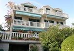 Location vacances Bol - Apartments Clara in Bol (3416)-1