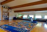 Location vacances Grabels - Villa de Prestige à Montpellier-1
