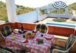 Location vacances Árchez - Holiday home El Cerro M-640-2