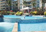 Location vacances Lahaina - Hk Hokulani Apartment Hk316-4
