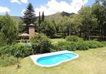 Location vacances Villa General Belgrano - Cabaña Odanak-2
