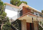 Location vacances Segur de Calafell - Three-Bedroom Holiday Home in Segur de Calafell-4