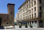 Hôtel Coreses - Residencia Avenida-4