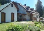 Location vacances Jindřichovice - Holiday home Sonja-1