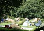 Camping avec Ambiance club Jullouville - Camping Les 4 Vaulx-1