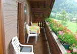 Location vacances Heiligenblut - Haus Benedikt-1