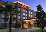 Hôtel De Land - Hampton Inn & Suites - Deland-1