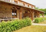 Location vacances Roussines - Domaine De Bellac-3