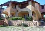 Location vacances Golfo Aranci - Sardinya Holiday Apartments-1