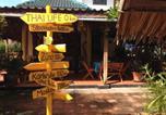 Location vacances Ko Kho Khao - Thai Life Guesthouse-4