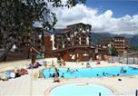 Location vacances Montagny - Residence Pierre & Vacances Le Christiana